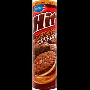 Hit caramel brownie Bahlsen 220g