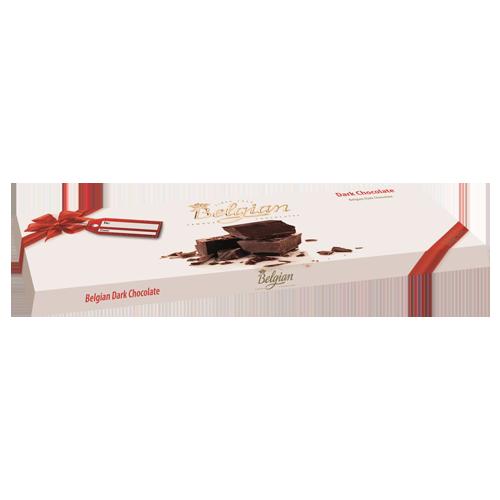 XXL Dark chocolate The Belgian 2000g